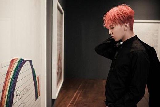 G-Dragon chất miễn bàn, tuyên bố tôn sùng cái đẹp