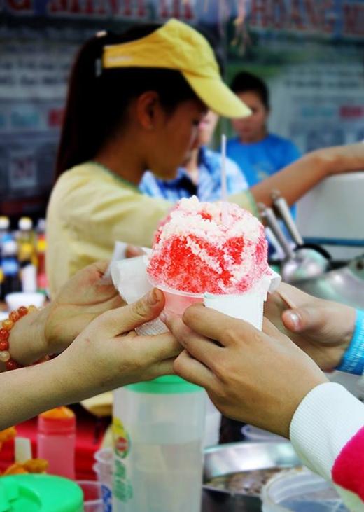 6 món kem đậm hương vị tuổi thơ chỉ cần nhắc là thèm