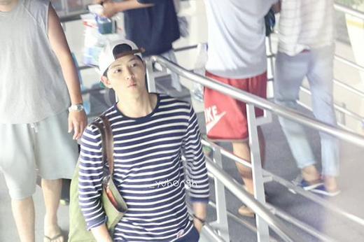 Song Joong Ki bất ngờ quay trở lại Running Man