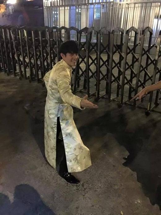 Ông Cao Thắng: Ngon thì nhào vô đấu tay đôi nè - Tin sao Viet - Tin tuc sao Viet - Scandal sao Viet - Tin tuc cua Sao - Tin cua Sao