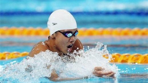 Tại Đại hội Thể thao trẻ châu Á lần 2 diễn ra ở Nam Ninh, Trung Quốc diễn ra từ 19 - 22/8, Ánh Viên giành được 3 HCV, 1 HCB.