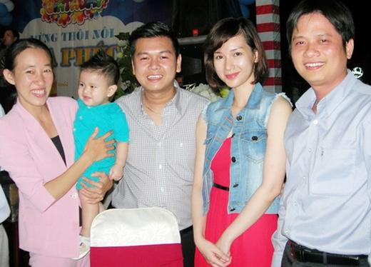Không thể dùng tình, Quỳnh Chi nhờ pháp luật đòi lại con - Tin sao Viet - Tin tuc sao Viet - Scandal sao Viet - Tin tuc cua Sao - Tin cua Sao