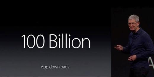 Công bố loạt sản phẩm siêu đỉnh tại sự kiện công nghệ của Apple