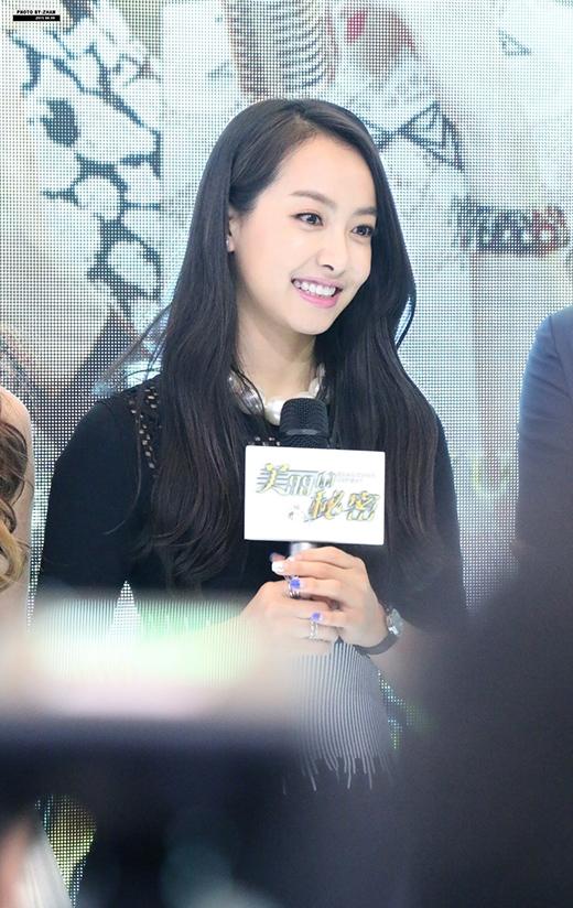Victoria f(x): Tôi chưa bao giờ nghĩ đến việc rời khỏi SM