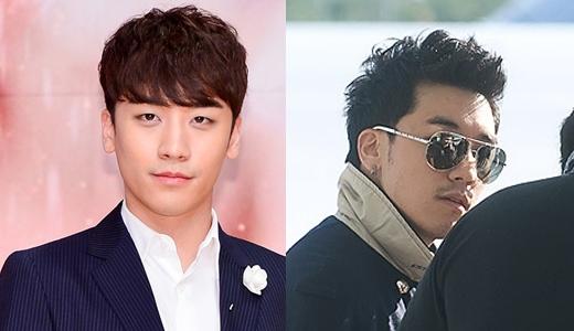 Dù là em út của Big Bang, nhưng Seungri cũng hay bị trêu ghẹo là ông cụ non. Tuy nhiên, nhưng khi anh chàng để râu lại khiến các fan đổ gục vì độ ngầu và nam tính không phải ai cũng biết.