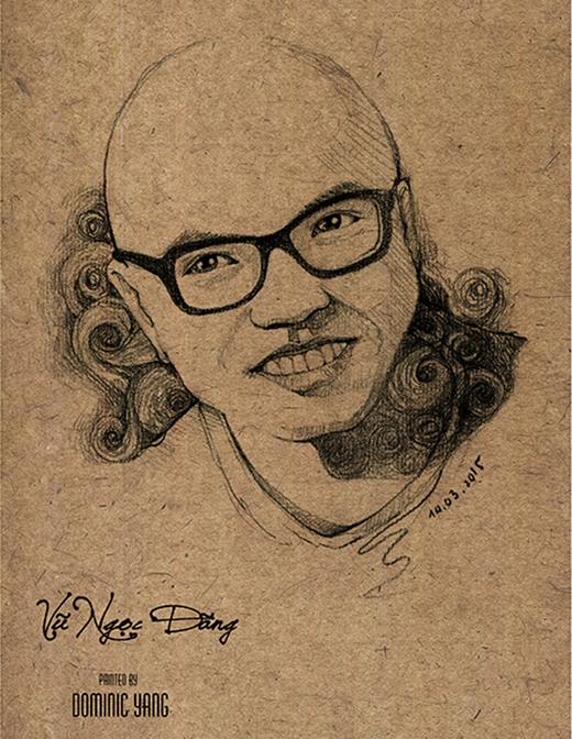 Gặp gỡ anh chàng thiết kế bìa single của Tiên Tiên trong 30 phút