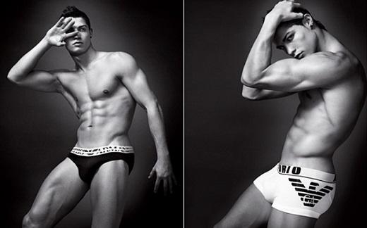 Cristiano Ronaldo chuẩn bị ra mắt Siêu phẩm điện ảnh