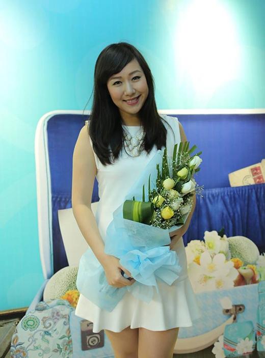 Hoa hậu Ngô Phương Lan bức xúc về quan niệm bầu bí - Tin sao Viet - Tin tuc sao Viet - Scandal sao Viet - Tin tuc cua Sao - Tin cua Sao