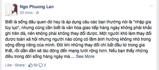 Hoa hậu Thế giới người Việt 2007 tiếp tục chia sẻ về đề tài này... - Tin sao Viet - Tin tuc sao Viet - Scandal sao Viet - Tin tuc cua Sao - Tin cua Sao