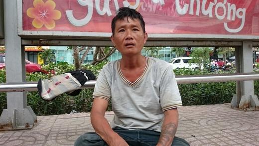 Nhiều người cho rằng anh Tuấn nên làm lại cuộc đời