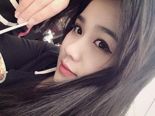 Ngẩn ngơ với nhan sắc cô du học sinh Việt xinh không thể tin nổi