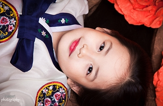 Ngất ngây với độ đáng yêu không thể tin nổi của những hot girl Việt tương lai