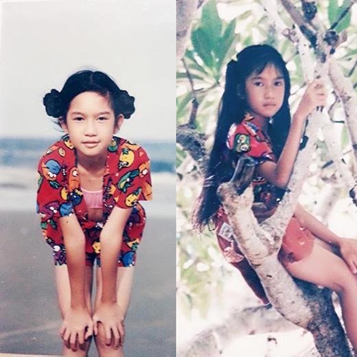 Bắt đầu ra dáng thiếu nữ khi lên 10 tuổi.... - Tin sao Viet - Tin tuc sao Viet - Scandal sao Viet - Tin tuc cua Sao - Tin cua Sao