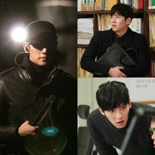 Sao Hàn thi nhau đại náo màn ảnh nửa đầu 2015