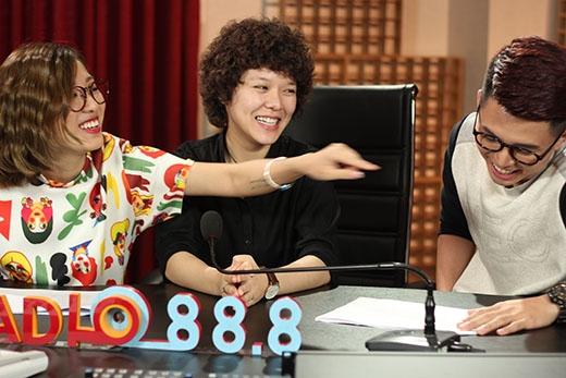Hùa cùng Yumi bày trò chặt chém Will (365)