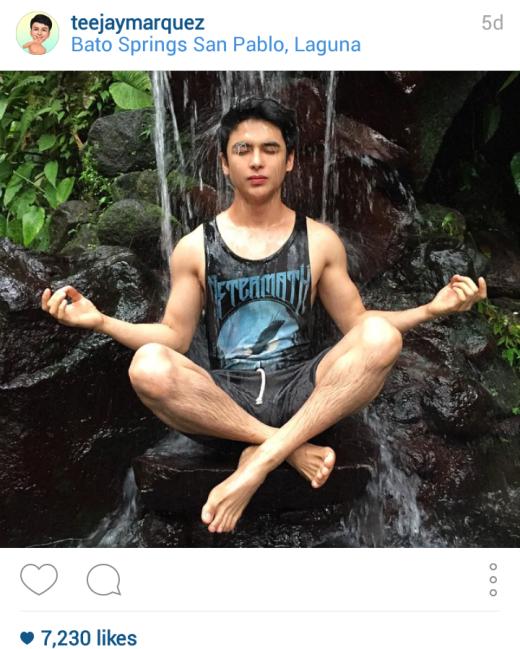 Lộ diện danh tính trai đẹp hot nhất Instagram khiến bao người loạn tim