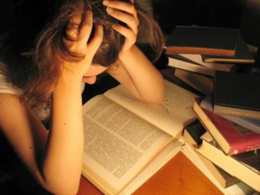 6 điều cấm kị của mọi kì thi mà bạn không bao giờ được quên