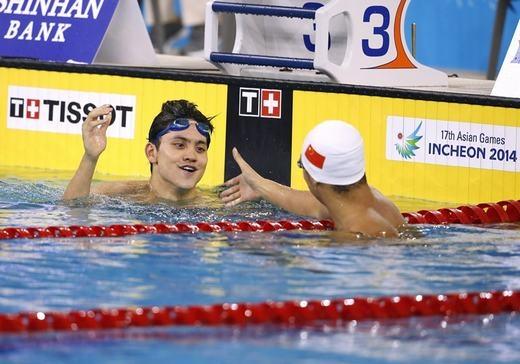 Lộ diện đối thủ đánh bại Ánh Viên trong cuộc đua HCV Sea Games 28