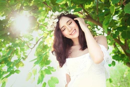 Xôn xao thông tin nàng hot girl Hà thành xinh ngất ngây chuẩn bị lên xe hoa