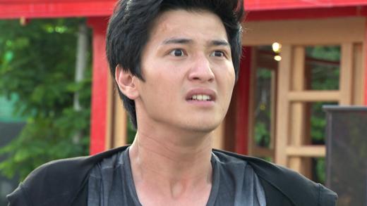 Huỳnh Anh tức giận khi Nathan Lee không mang theo điện thoại trong lúc thực hiện thử thách. - Tin sao Viet - Tin tuc sao Viet - Scandal sao Viet - Tin tuc cua Sao - Tin cua Sao