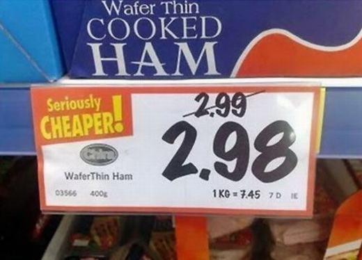 Siêu giảm giá!