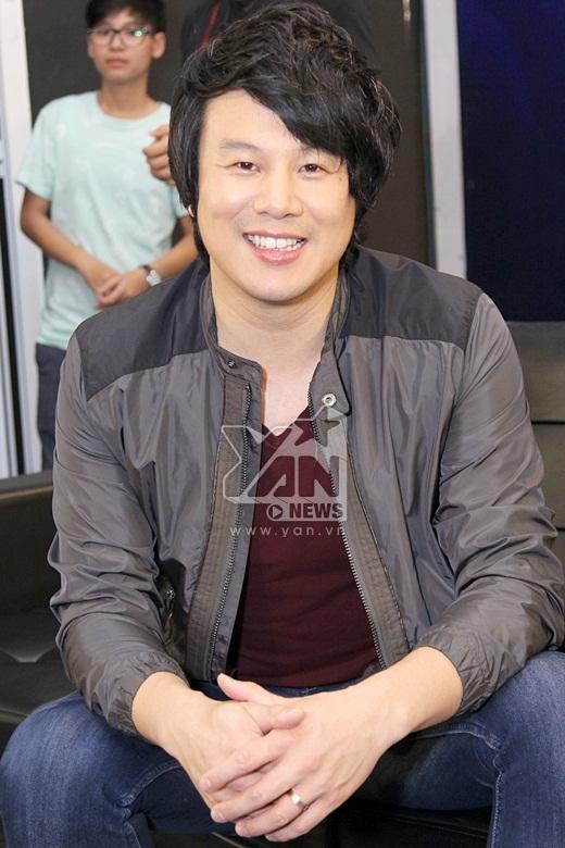 Thanh Bùi