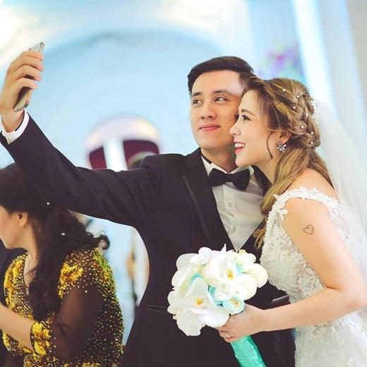"""Tan chảy với câu chuyện """"1 tuần sau cưới"""" của Kiên Hoàng – Heo Mi Nhon"""