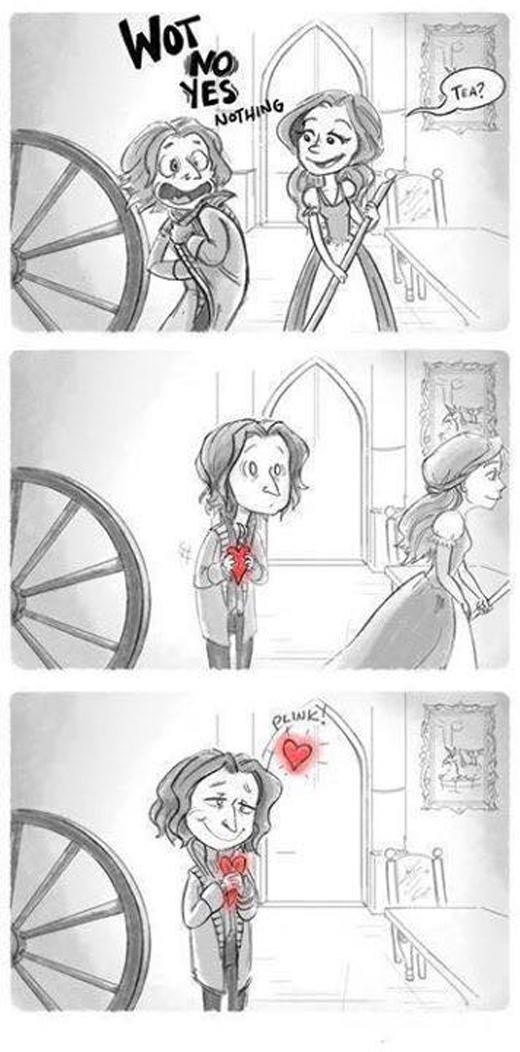 """Muốn trao lời yêu nhưng lại không dám mở lời: """"Thôi không dám nói ra đâu, mỗi ngày được nhìn thấy em là đủ rồi!""""."""