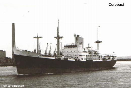 """Không thể tin được """"tàu ma"""" bỗng dưng trở về sau 90 năm"""