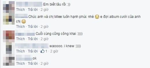 Cường Seven bất ngờ xác nhận đang yêu Mlee - Tin sao Viet - Tin tuc sao Viet - Scandal sao Viet - Tin tuc cua Sao - Tin cua Sao