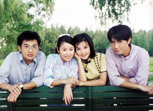 Triệu Vy và Lâm Tâm Như tái hợp khiến khán giả rơi nước mắt
