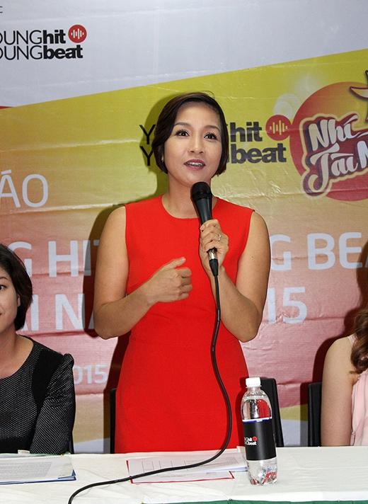 Young Hit Young Beat là một trong những dự án âm nhạc rất thành công của Diva Mỹ Linh. - Tin sao Viet - Tin tuc sao Viet - Scandal sao Viet - Tin tuc cua Sao - Tin cua Sao