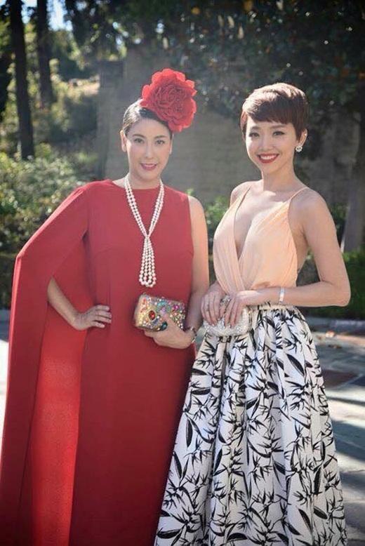 Cựu Hoa hậu Việt Nam Hà Kiều Anh - Tin sao Viet - Tin tuc sao Viet - Scandal sao Viet - Tin tuc cua Sao - Tin cua Sao