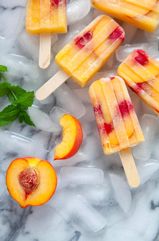 Tiết lộ bí quyết làm kem trái cây cực ngon bạn không thể bỏ qua
