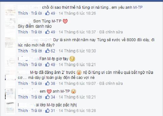 Các fans của M-TP vô cùng thích thú với hình ảnh nhí nhố của anh - Tin sao Viet - Tin tuc sao Viet - Scandal sao Viet - Tin tuc cua Sao - Tin cua Sao