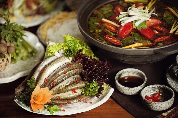 Điểm danh 10 món lẩu không thể không ăn vào mùa mưa Sài Gòn