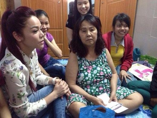 Nghẹn lòng trước những cảnh đời cơ cực sau ánh hào quang của nghệ sĩ Việt - Tin sao Viet - Tin tuc sao Viet - Scandal sao Viet - Tin tuc cua Sao - Tin cua Sao