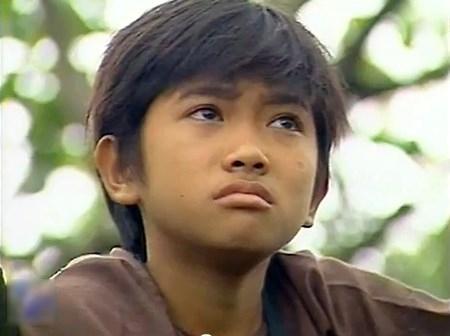 Phùng Ngọc trong vai diễn Cò của bộ phim Đất Phương Nam để lại nhiều ấn tượng sâu sắc trong lòng khán giả - Tin sao Viet - Tin tuc sao Viet - Scandal sao Viet - Tin tuc cua Sao - Tin cua Sao