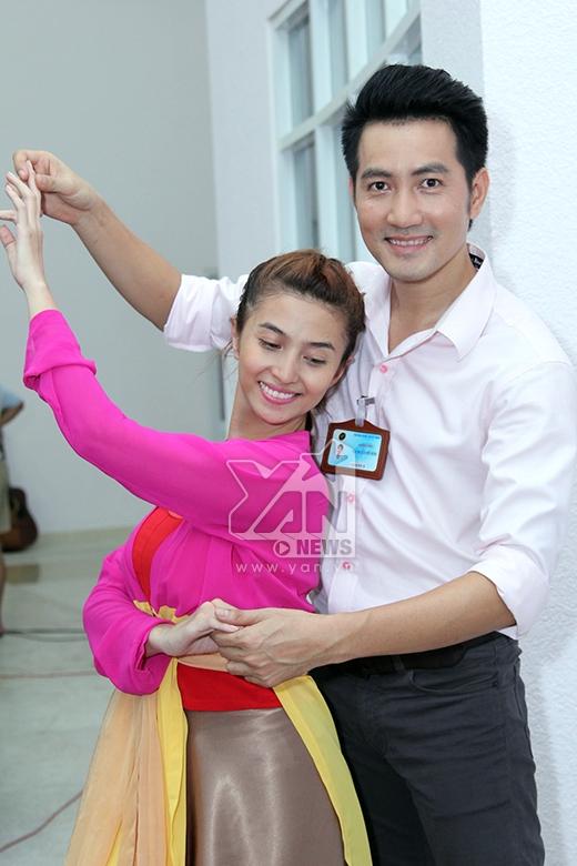 Trong phim, Nguyễn Phi Hùngđảm nhiệm vai diễn thầy giáo Kang Oh Hyuk .