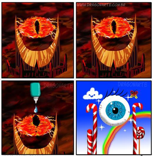 Cách điều trị mắt đỏ