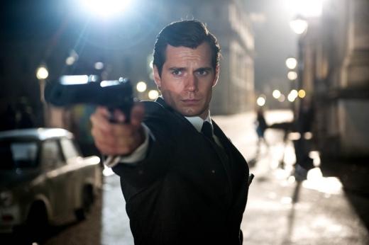 The Man From U.N.C.L.E sẵn sàng lên màn ảnh rộng