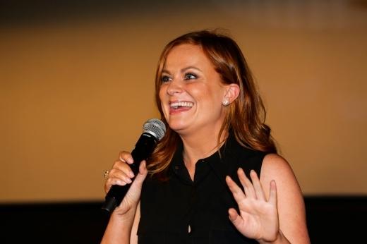 Nữ diễn viên lồng tiếngAmy chia sẻ về bộ phim.