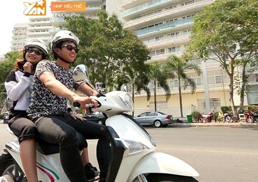 Kim Nhã bối rối trong mối tình tay ba với Quang Bảo - Quốc Bảo