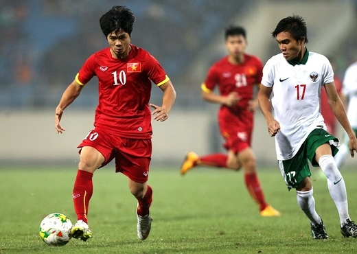 U23 Indonesia bị cáo buộc dàn xếp tỷ số trận gặp Việt Nam
