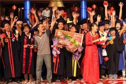 Chặng đường vui buồn của Lại Bắc Hải Đăng ở VTV3 - Tin sao Viet - Tin tuc sao Viet - Scandal sao Viet - Tin tuc cua Sao - Tin cua Sao