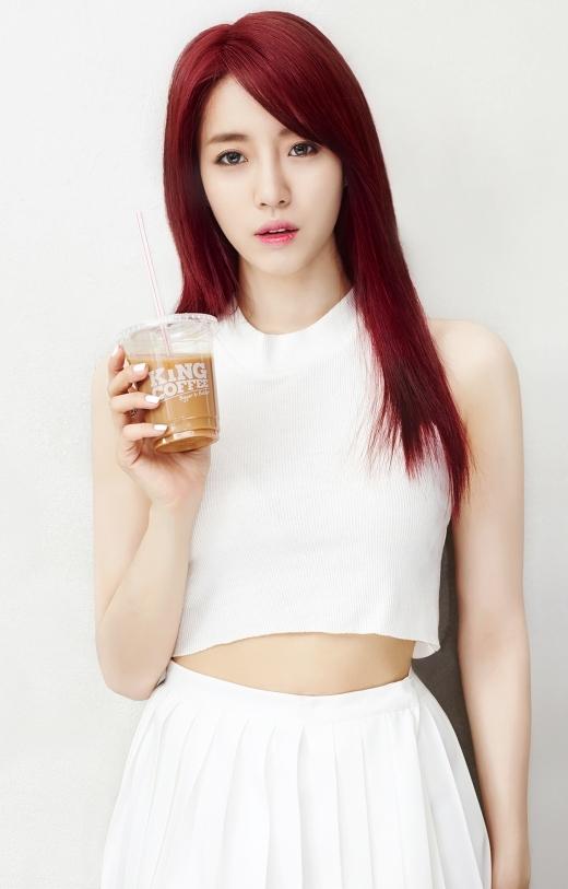 Eunjung (T-ara) bị cười nhạo giấc mơ nổi tiếng