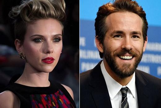 Bàng hoàng với những cuộc chia tay của sao Hollywood