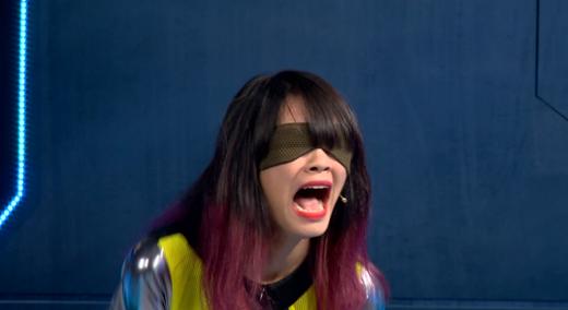 Quá hoảng sợ, Nguyễn Oanh khóc thét. - Tin sao Viet - Tin tuc sao Viet - Scandal sao Viet - Tin tuc cua Sao - Tin cua Sao