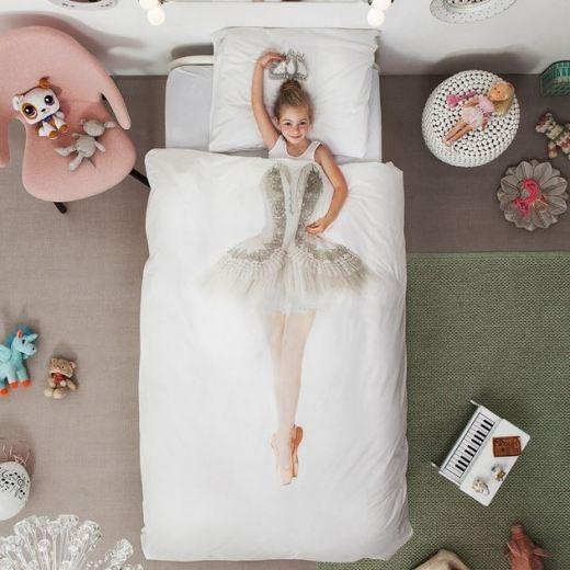 Thích thú trước những bộ drap trải giường độc đáo