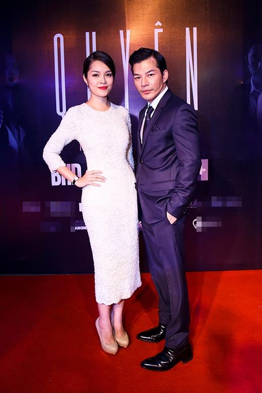 Diễn viên Dương Cẩm Lynh - Tin sao Viet - Tin tuc sao Viet - Scandal sao Viet - Tin tuc cua Sao - Tin cua Sao